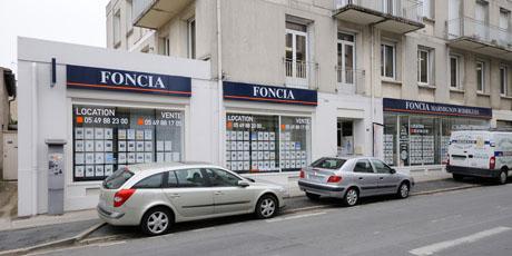 Foncia Marmignon Rodrigues Centre