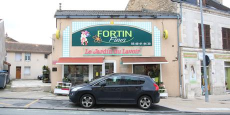 Fortin Fleur