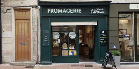 Fromagerie Jérémie Chosson