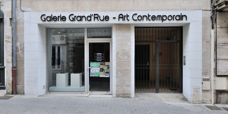 Galerie Grand'Rue