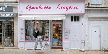 Gambetta Lingerie