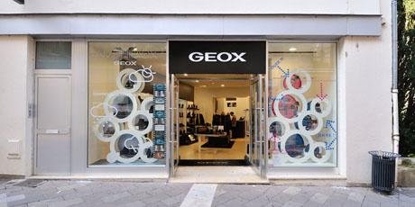 Geox Poitiers