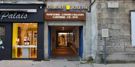Gibert Joseph Papeterie