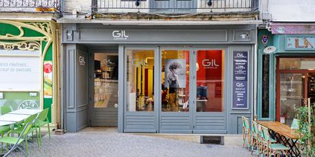 Gil Coiffeur Centre