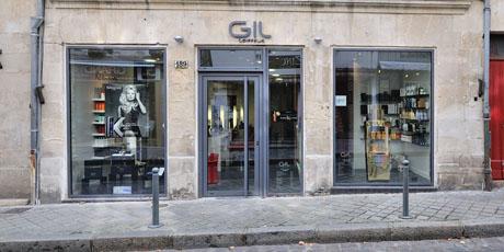 Gil Coiffeur Grand'Rue