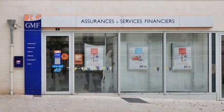GMF Poitiers Centre-ville