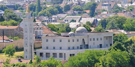 Grande Mosquée de Poitiers