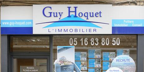 Guy Hoquet Poitiers