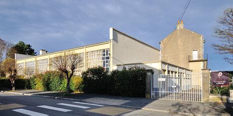 Gymnase et Dojo Condorcet