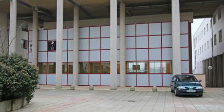 Gymnase Rivaud