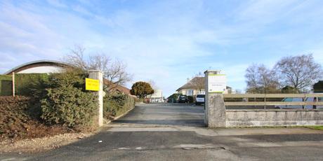 Gymnase Saint Nicolas