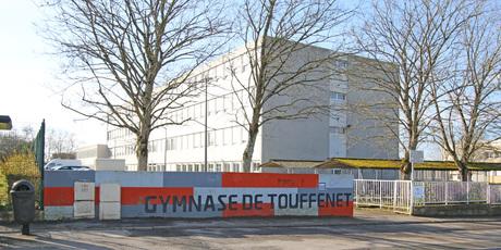 Gymnase Touffenet