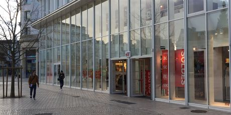 H&M Poitiers