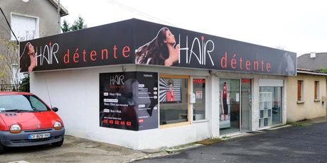 Hair Détente