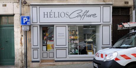 Hélios Coiffure
