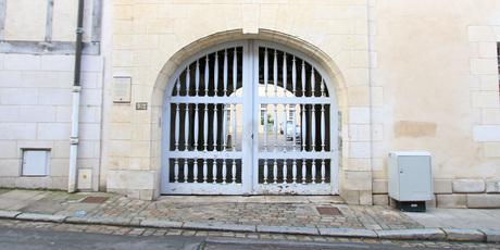 Hôtel de Rochefort