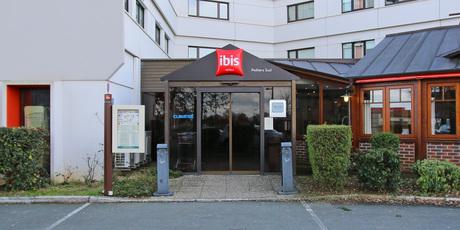 Hôtel Ibis Poitiers Sud