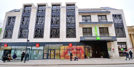 Hôtel Ibis Styles Poitiers Centre