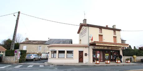 Hôtel Martel 732
