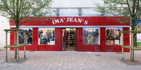 Ima' Jeans
