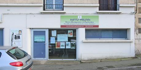 Institut Freudien
