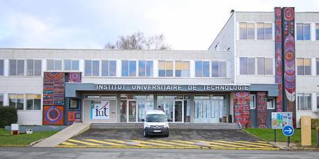 Institut Universitaire de Technologie