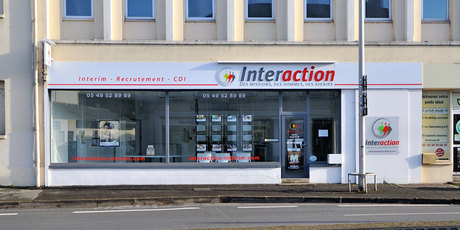 Interaction Poitiers