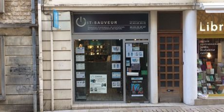 IT-Sauveur