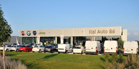 Ital Auto 86