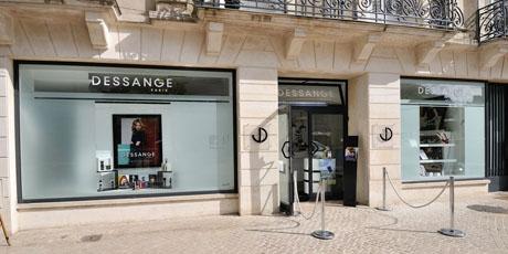 Dessange Poitiers