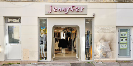 Jennyfer Poitiers