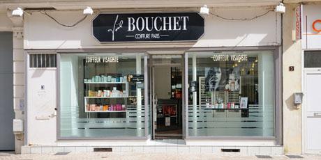 Joël Bouchet Coiffeur Magenta