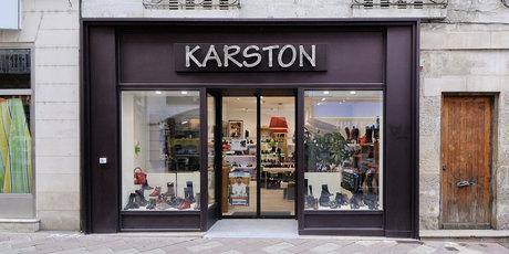 Karston