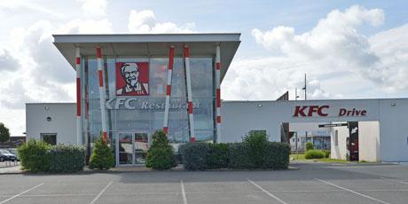 KFC Poitiers Sud