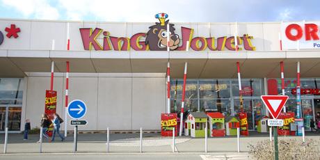 King Jouet Poitiers