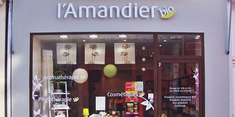 L'Amandier Bio