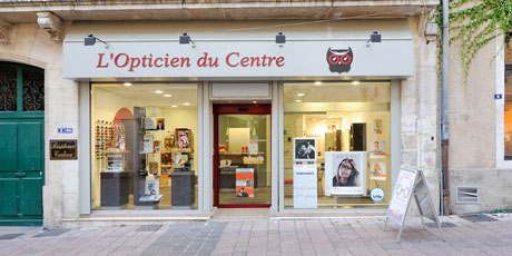 L'Opticien du Centre
