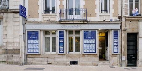 Agence Centrale de la Fouchardière