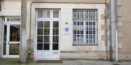 La Ligue de l'Enseignement Poitou-Charentes