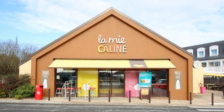 La Mie Câline Poitiers A Table