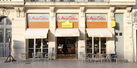 La Mie Câline Poitiers Mairie