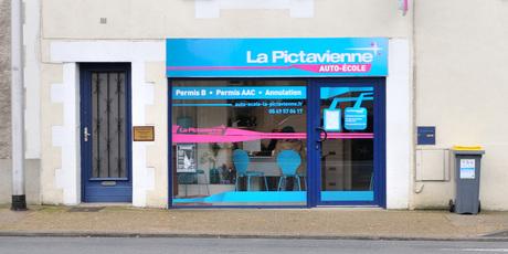 La Pictavienne