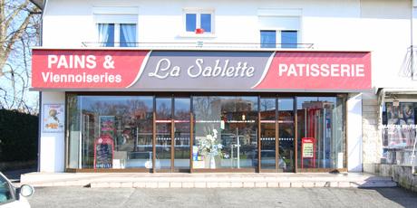 La Sablette