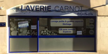 Laverie Carnot