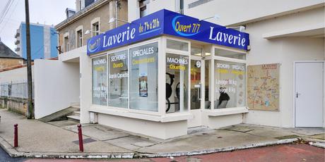 Laverie Libération