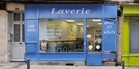 Laverie Libre Service