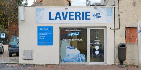 Laverie Poitiers Ouest
