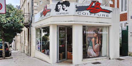LB Coiffure