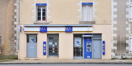 LCL Poitiers Libération