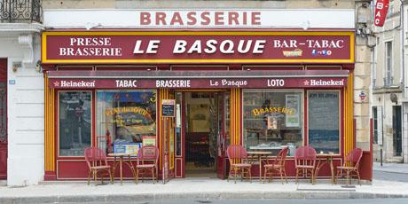 Le Basque